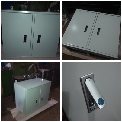 Lemari Narkotik sistem Gantung - Narcotic Cabinet