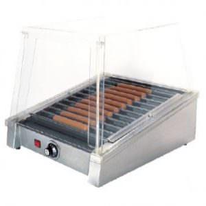 Hot Dog Baker