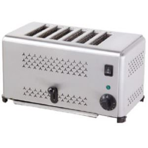 Conveyor & Slot Toaster