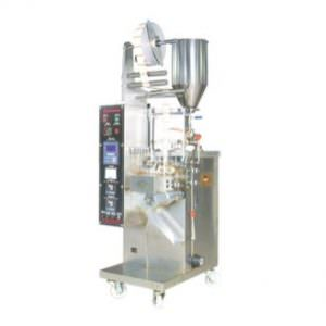 Granule / Powder / Liquid Sachet Packaging Machine