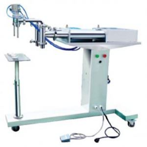 Filler Machine for Liquid / Paste