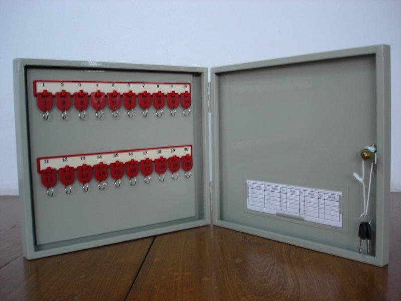 Foto. KB20 (Key box 20 gantungan kunci)