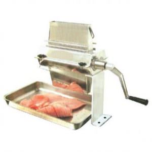 Manual Meat Tenderizer