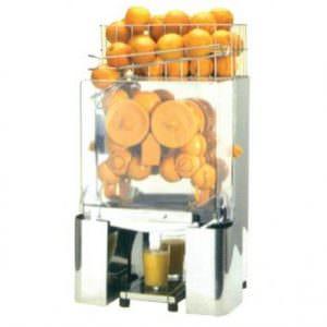 Orange Juicer & Presser