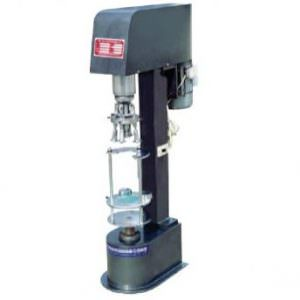 Locking & Capping Machine