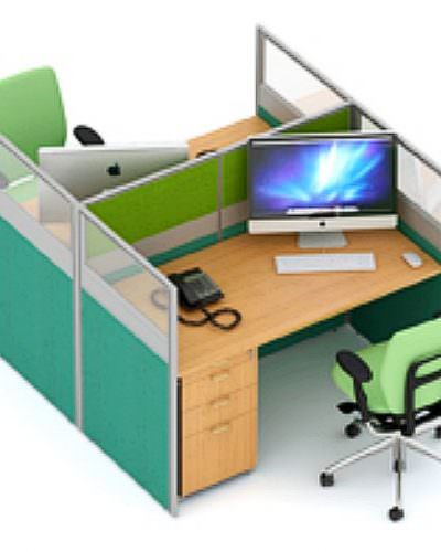 Uno office system slim series konfigurasi 29 A
