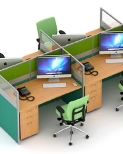 Uno office system slim series konfigurasi 29 B
