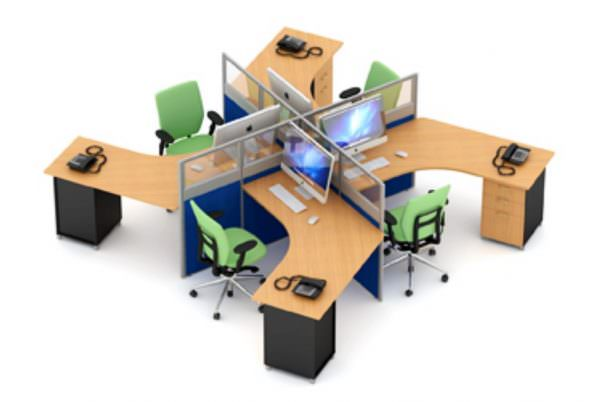Uno office system slim series konfigurasi 30 A