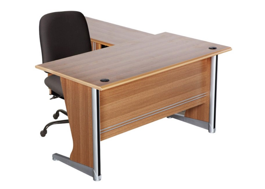 Uno office system lavender series 6