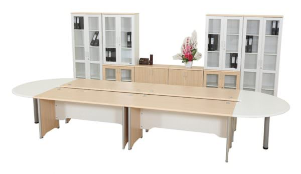 Uno office system modern series 7