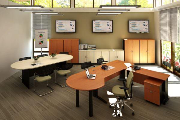Uno office system platinum series 1