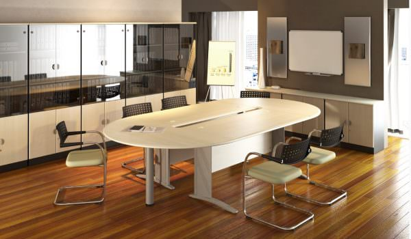 Uno office system platinum series 4