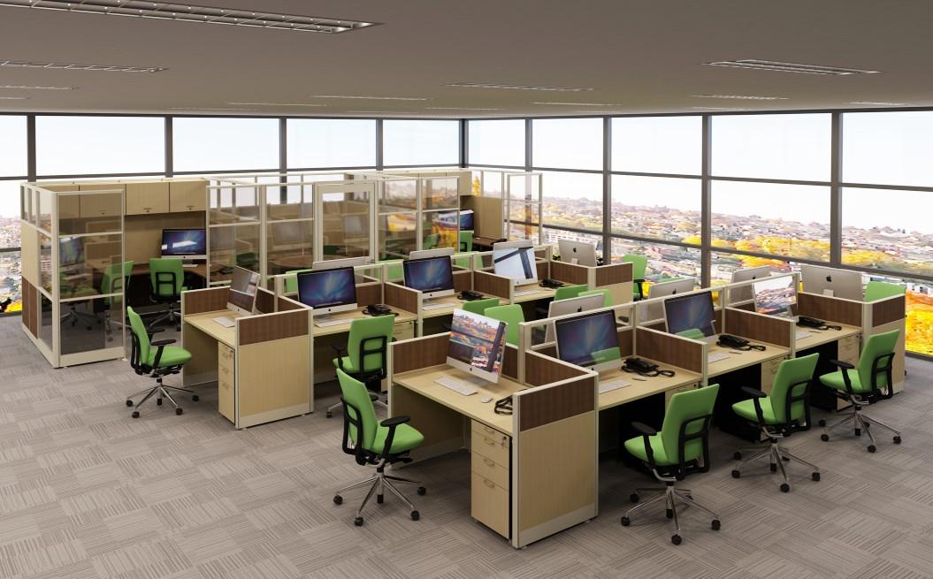 Uno office system premium series 1