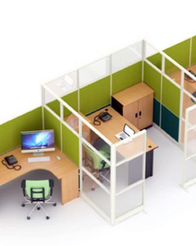 Uno office system konfigurasi 27 C