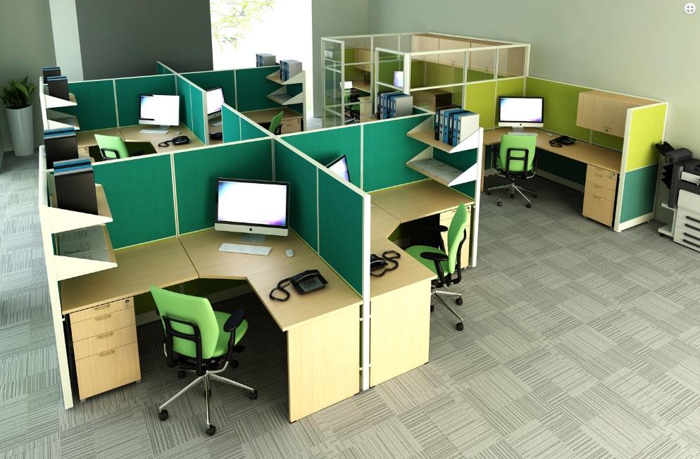 Uno office system premium series 3