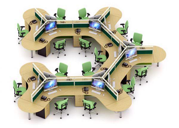 Uno office system konfigurasi 24 B