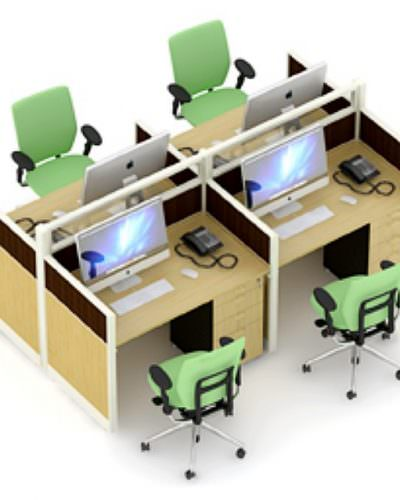Uno office system konfigurasi 25 A