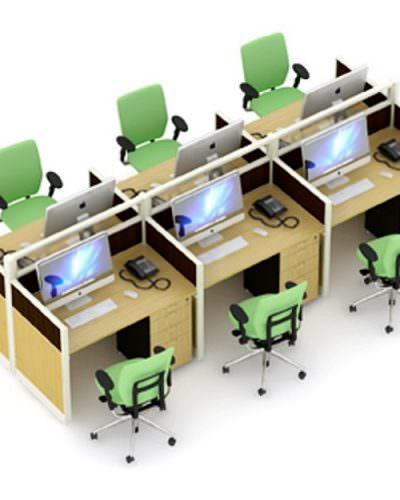 Uno office system konfigurasi 25 B