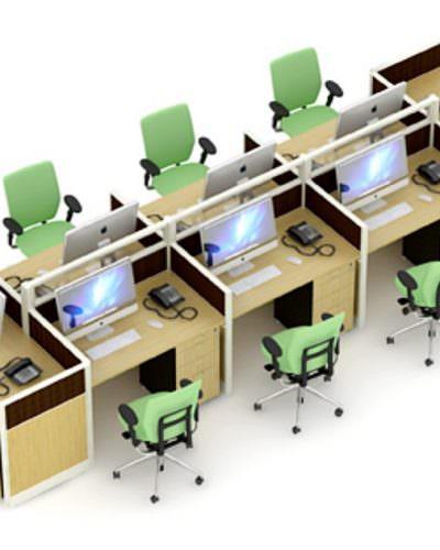 Uno office system konfigurasi 25 C