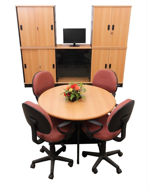 Uno office system classic series 10