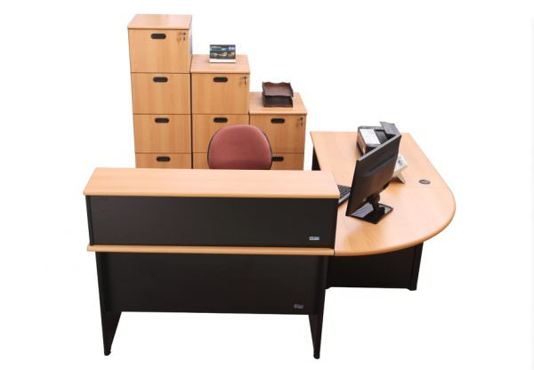 Uno office system classic series 12
