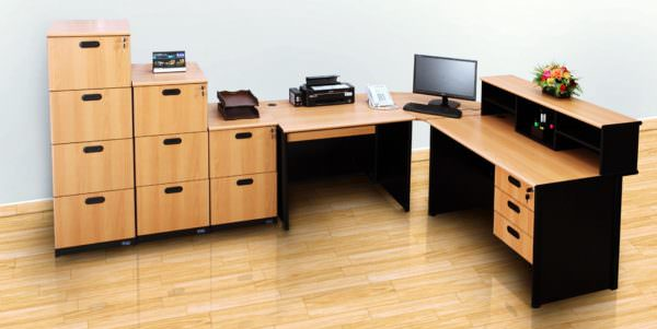 Uno office system classic series 13