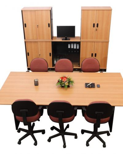 Uno office system classic series 8