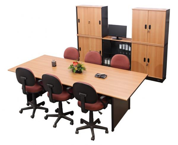 Uno office system classic series 7