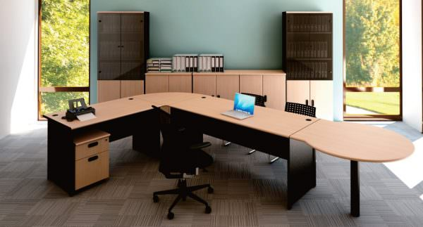 Uno office system classic series 3