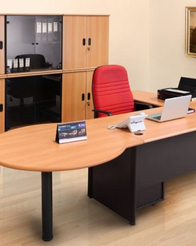 Uno office system classic series 5