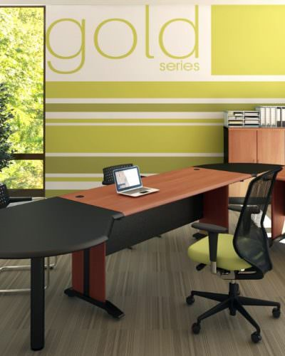 Uno office system gold series 2