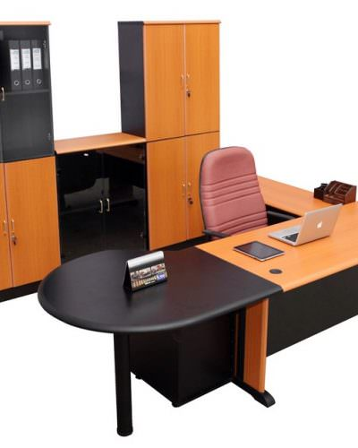 Uno office system gold series 8