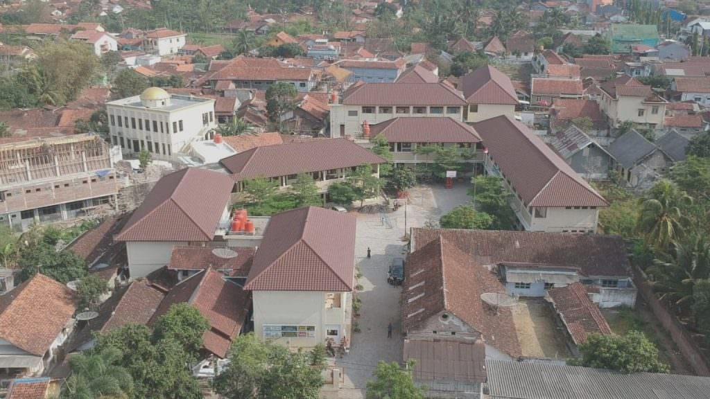 Muhammadiyah Boarding School Bumiayu - Jawa Tengah
